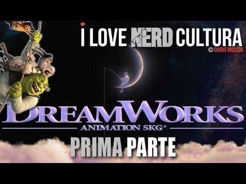 DreamWorks Animation Studios: concorrenza ostinata (1° Parte) - Nerd Cultura