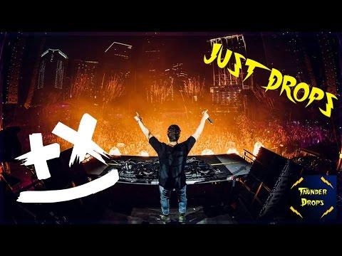 Martin Garrix - Just Drops @ Ultra Music Festival Miami 2017