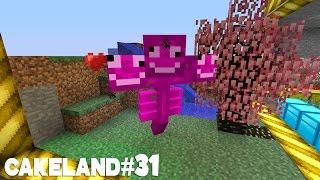 CakeLand FTB #31: Ручной Розовый ВИЗЕР!