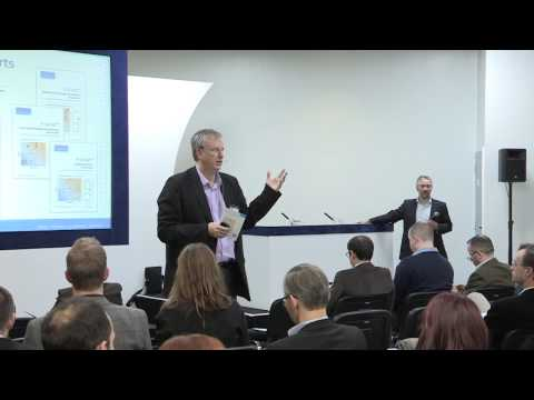 David Wilson, David Perring: Learning and talent technologies in EMEA - the market realities
