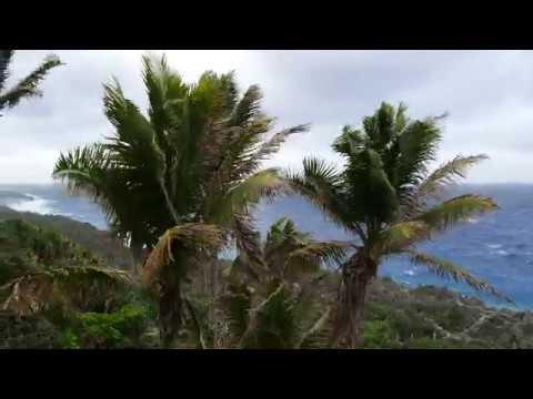 Togo & Anapala Chasms - Pacific Paradise - Niue