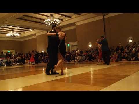 Albuquerque Tango Festival 2019 Instructors (Vals)