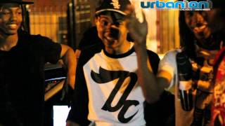 Lil Herb Freestyle (Urban1on1 Exclusive)