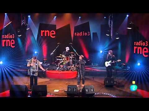 DWOMO CONCIERTOS DE RADIO 3 2013