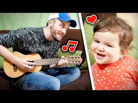 QUE BOCHECHA GORDA QUE ELA TEM!! Música da Laurinha - Familia Brancoala