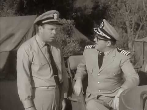McHale's Navy   S04E04   Guiseppe McHale