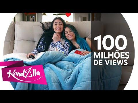 MC Mirella e MC Bella - Te Amo Piranha (KondZilla)