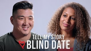 Matt Returns! But Will It Work Out This Time? | Tell My Story, Blind Date