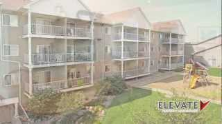Platinum Valley - Sioux Falls, Sd - Floor Plan B - 2bd/1ba Apartment For Rent