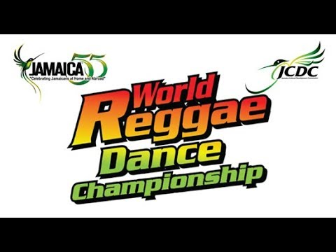 Jamaica 55 World Reggae Dance Championship: The grand final of the World Reggae Dance Championshi...