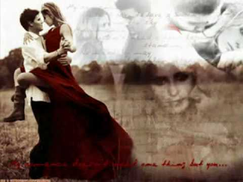 Buffy and Angel-Love just is - YouTube