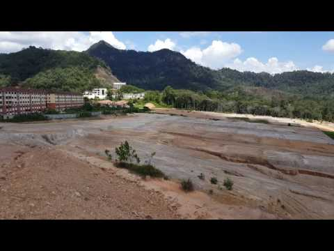 Bentong Tropica Residence Proposed Site