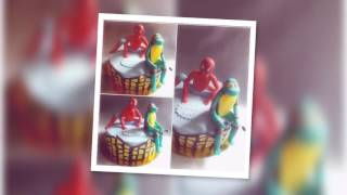 видео торт на заказ в Санкт-Петербурге