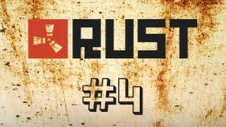 Rust mute #4 - Охота на животных