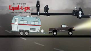 Equalizer Hitch - Weight Distribution - American RV Center, Evansville, IN