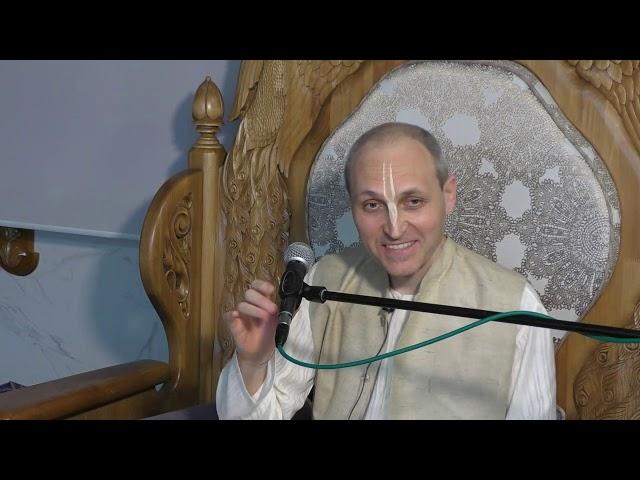Гаура Кришна дас - «Книги – Основа» - Фестиваль Санкиртаны - 2020.01.14