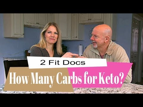 Keto Diet - How Many Carbs Can I Eat?