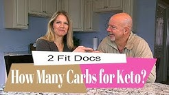 Keto Diet - How Many Carbs Can I Eat And Still Reach Ketosis?
