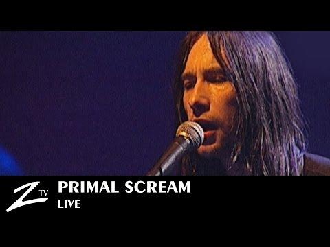 Primal Scream - La Cigale - LIVE 1994