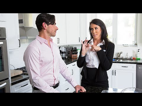 The Gorgeous Reagan Foxx uses her Magical Body as a realtor to make the deal part 2 of 2 from YouTube · Duration:  3 minutes 24 seconds