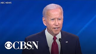2020 Daily Trail Markers: Biden on Castro's debate comments