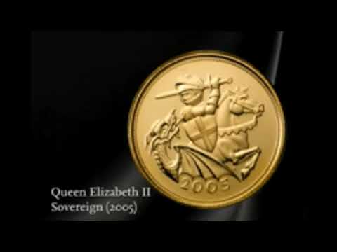 The Rare Sovereign the Royal Mint's flagship coin Collection (Make Offer to Owner)