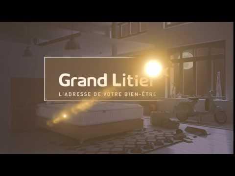Vidéo GRAND LITIER FRANCETV