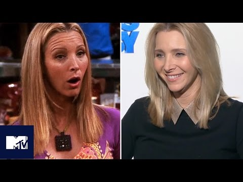 Lisa Kudrow Reveals What Phoebe From Friends Would Be Doing In 2017 | MTV