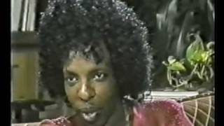 Sly Stone: Portrait of a Legend - documentary (part 1 of 2)