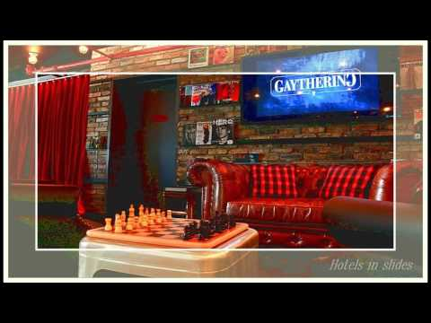 Hotel Gaythering - Gay Hotel - All Adults Welcome, Miami Beach, Florida, USA