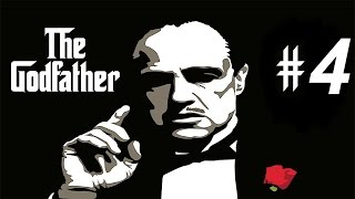 The Godfather Gameplay Walkthrough Part 4 -The Enforcer