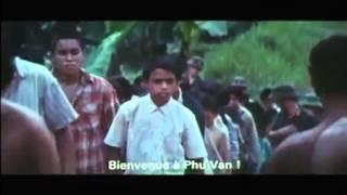 Trailer  Poussières de Vie de Rachid Bouchareb