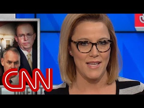SE Cupp: Trump's White House is political ipecac
