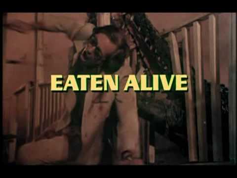Eaten Alive - Trailer