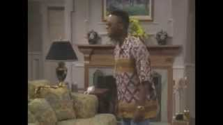 Best moments Jazz- The Fresh Prince of Bel-air