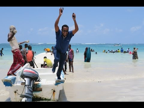 WELCOME TO MOGADISHU | MUKHTARNUUR  VLOG #1 |HD|