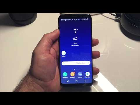 4563d2817 Comment Activer Modem Connecxion Bluetooth Wifi Et Partager Votre Connexion  Wifi Android iOS - YouTube