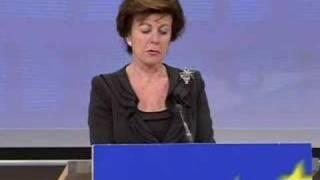 European Commission Fines Microsoft $1.3B