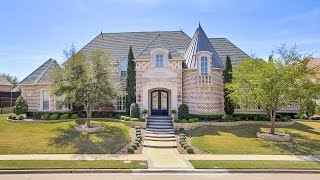 4981 Monterey Drive Frisco Homes for Sale TX 75034 ~ Starwood Video