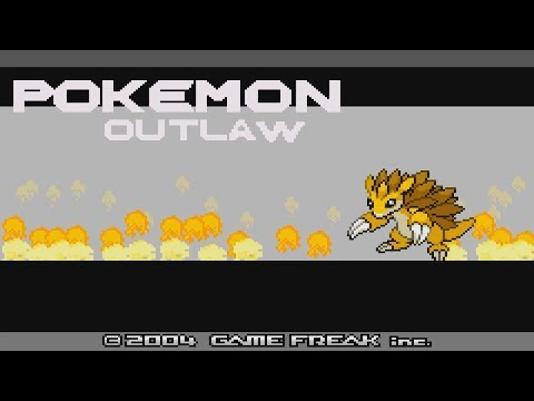 Let's Play Pokémon Outlaw part 61 Taking on the police