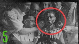 5 Strangest Nazi Rules & Rituals