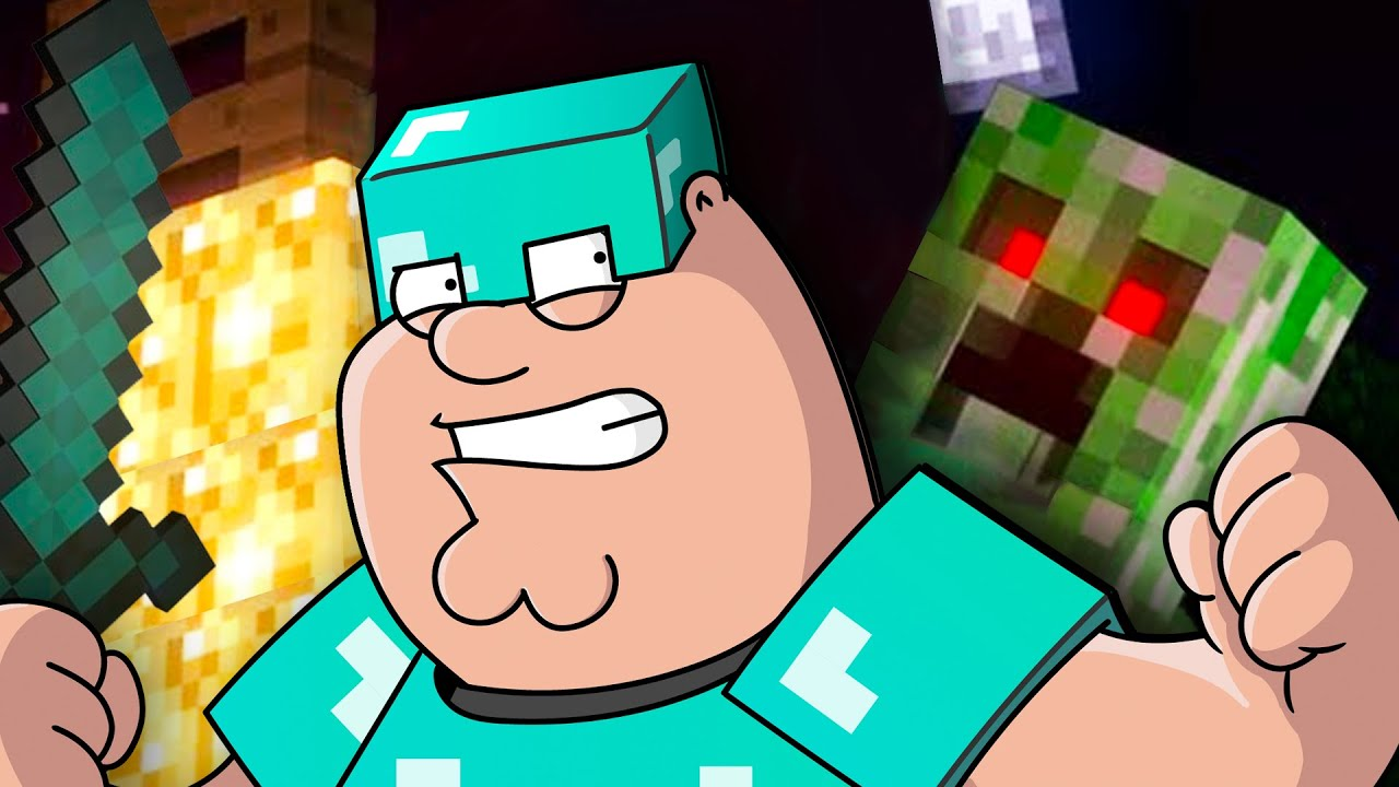 Download Revenge (Creeper, Aw Man) Minecraft Parody in 20+ VOICES