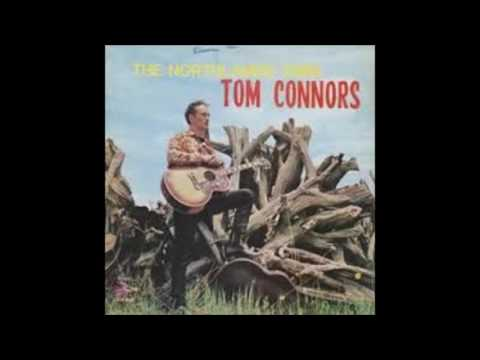 Tom Connors - Sudbury Saturday Night (REBEL RECORDS, NORTHLAND'S OWN, 1967)