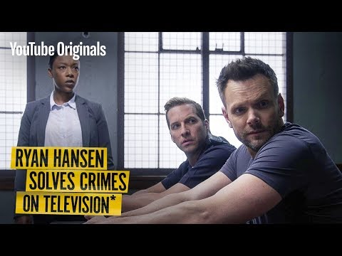 Joel McHale Is: Ryan Hansen  Ep 3
