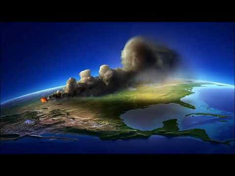 If Yellowstone Erupts, A New Nuclear Winter Will Overcome U S | Must-See !!