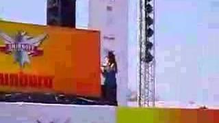 DJ Tuhin Sunburn 2007