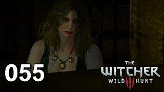 Ведьмак 3: Дикая Охота • Великий побег • #55