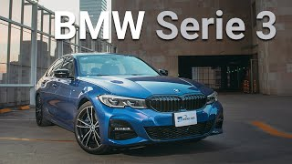 BMW Serie 3 - ya lo manejamos y de nuevo es el rival a vencer | Autocosmos Video