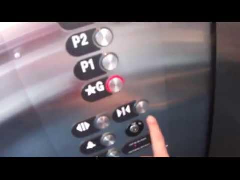 Block B Commerce Street GEN2 Elevators in Virginia beach VA