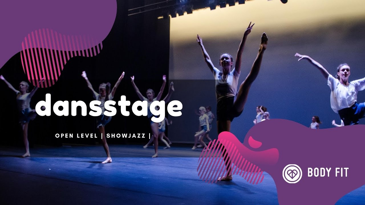 Danstage | Showjazz | Body Fit | Poperinge